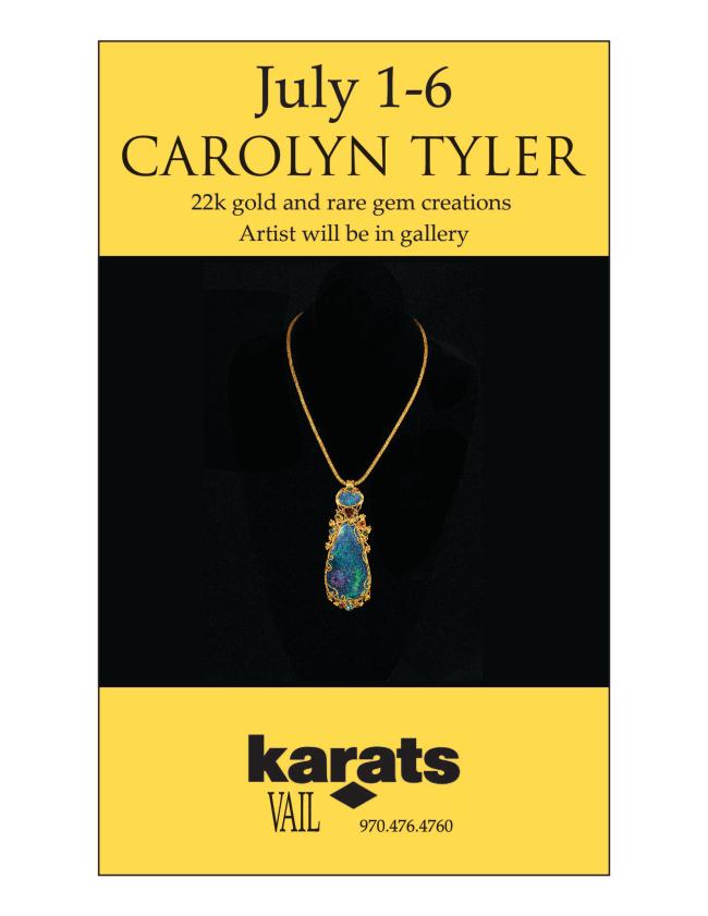Carolyn Tyler Show